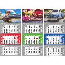 Speditőr naptár